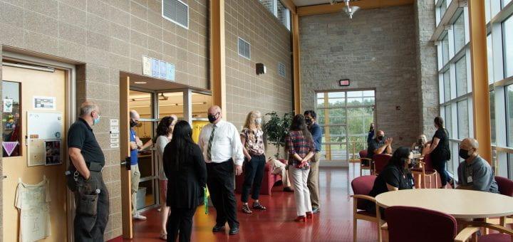 Sheboygan Engineering Open House