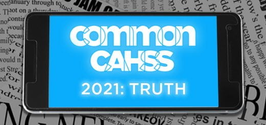 CommonCAHSS graphic