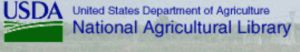 Caption: United States Department of Agriculture