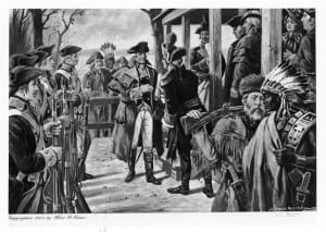 Transfer of Louisiana by Ford P. Kaiser for the Louisiana Purchase Exposition (1904)