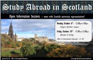Scotland info