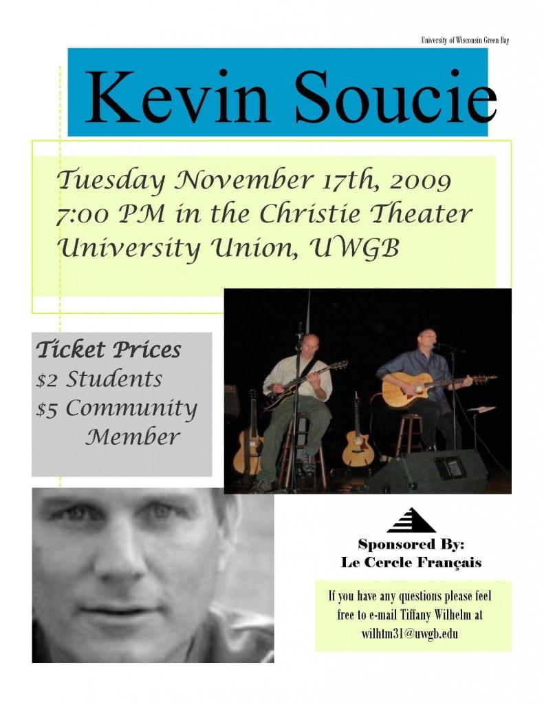 French Club Soucie
