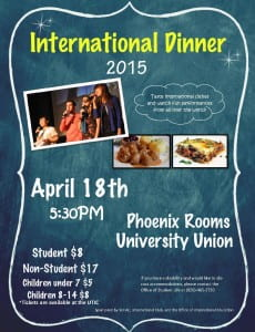 InternationalDinnerPoster