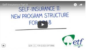 Self Insurance