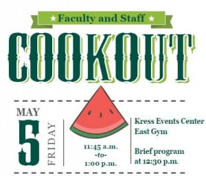 Cookout Image from invite