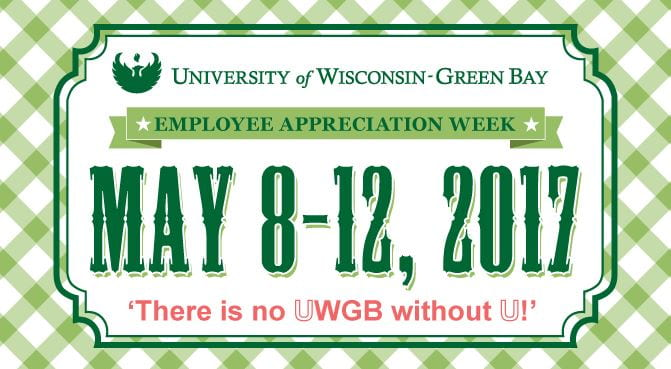 Employee Appreciation Week Image