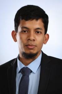 CAHSS, Computer Science, Iftekhar Anam-9