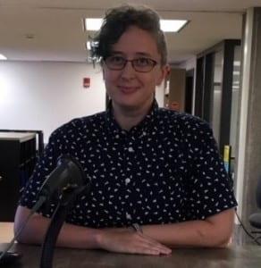 Erica Grunseth Aug 2018