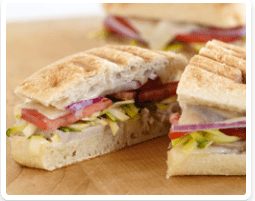 Panini for One