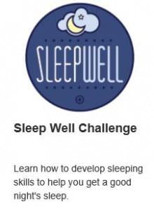 SleepWell