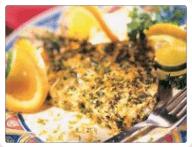 citrus swordfish