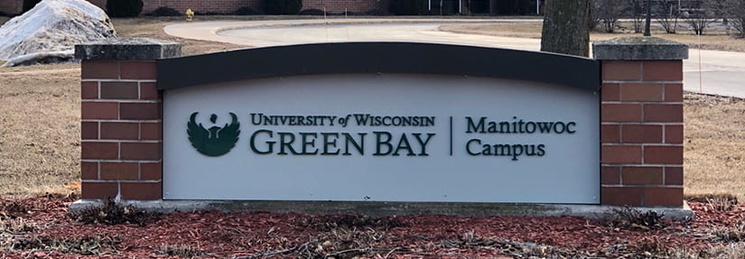 Reimagine Yourself at UW-Green Bay, Manitowoc Campus