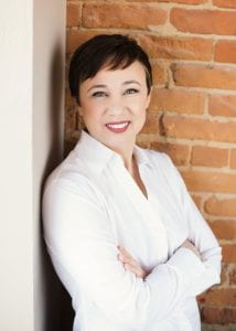 Dr. Renee Richer