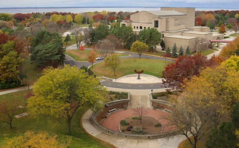 What is UW-Green Bay Known For?