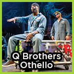 Q Brothers