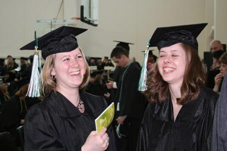 May 2008 Graduates