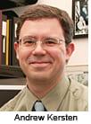 Prof. Andrew Kersten