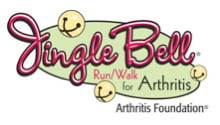 Jingle Bell Run/Walk for Arthritis image