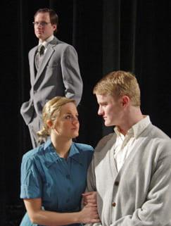student-directed play Copenhagen