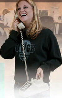 alumni phone-a-thon