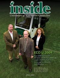 Inside April 2009