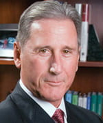 Chancellor Thomas K. Harden