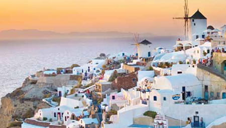 Mediterranean and Greek Isles trip