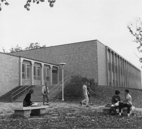 Photo memory 38 - Deckner campus