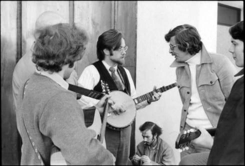 Photo memory 49 - Banjo jam