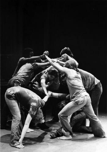Photo memory 52 - Students Dancing