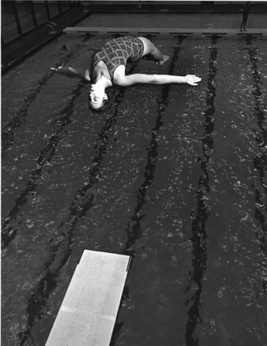 Photo memory 64 - Spring Board Diver
