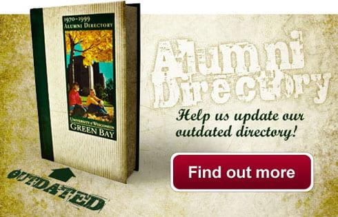 alumni directory project