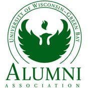 Green Bay Alumni Association logo
