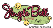 logo-Jingle Bell Run/Walk