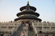 webinar-Panama and Beijing City Stay