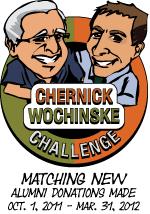 Chernick/Wochinske Challenge