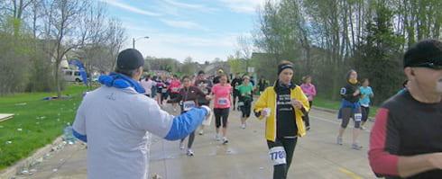 Cellcomm Marathon