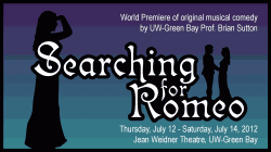 'Searching for Romeo'