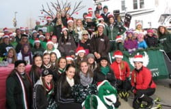 Green Bay Holiday Parade