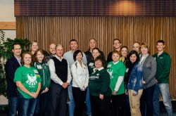 2013-14 Alumni Association Board of Directors