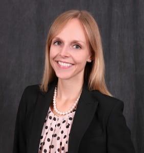 Jenny Olson Headshot