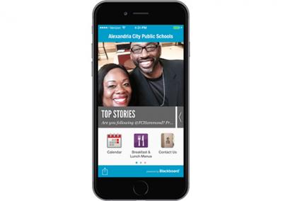 ACPS Mobile App