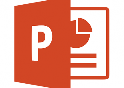 Microsoft Office: PowerPoint