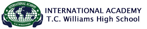 The International Academy at T.C. Williams High School, Alexandria, Virginia