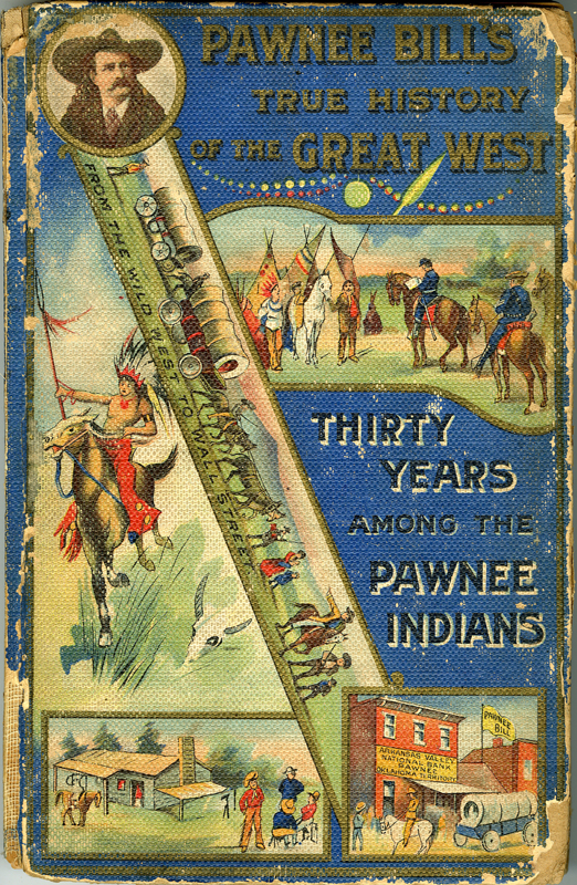 Book cover front