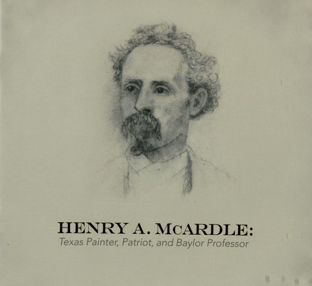 Exhibition Catalog, Henry Am McArdle Exhibition, 2014