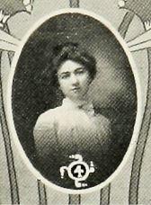Sara Rose Kendall Irvine