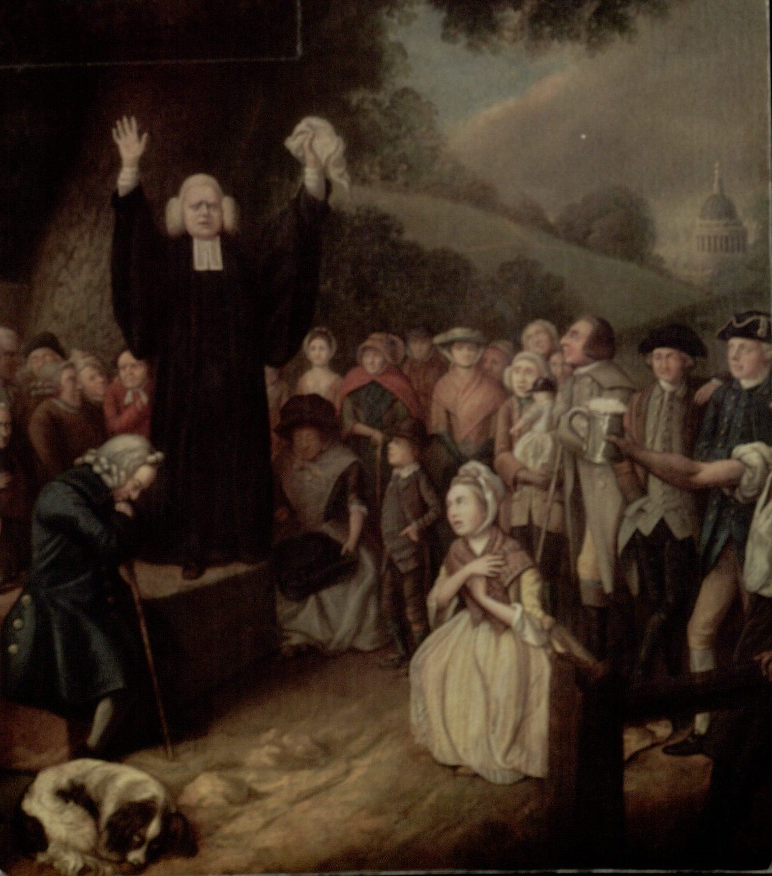 Part I: Why Do Baptists Care About Religious Liberty? – The