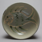 Finished bowl, 1995