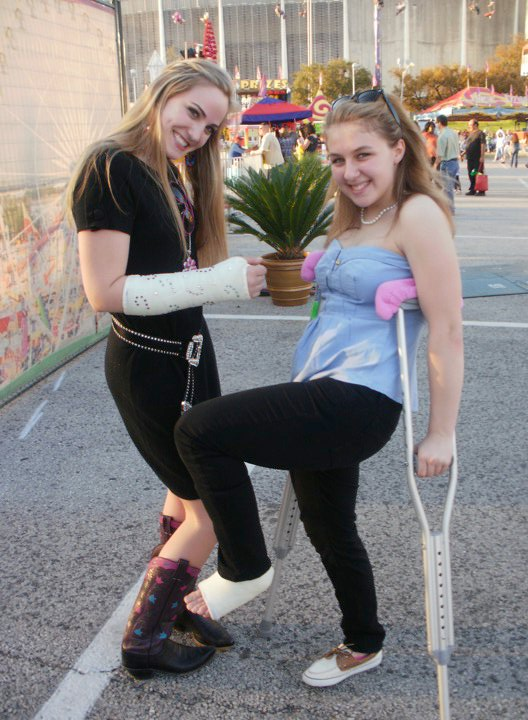 when i broke my leg essay Lauren mckeon shattered her leg during a crossfit session  then fill out a short  application form, including an essay on why they want to affiliate,  and yet,  whenever people asked me how i broke my leg, i'd minimize it,.